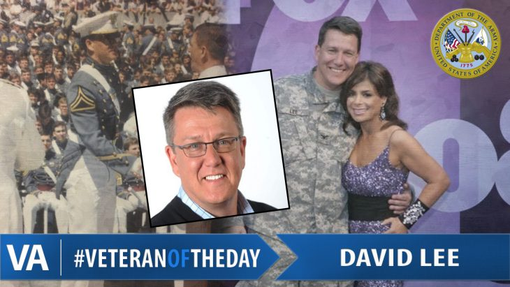 Veteran of the Day David Lee