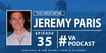 Jeremy Paris - This Week at VA