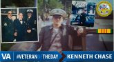 #VeteranOfTheDay is Kenneth Chase