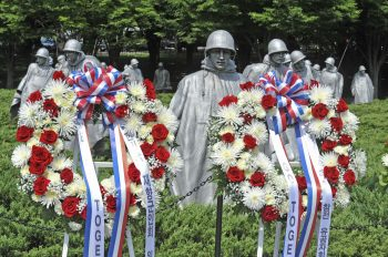 Korean War Armistice Day