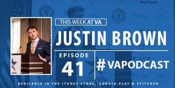 Justin Brown - This Week at VA