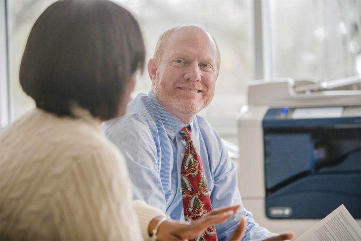 Take a closer look at VA this August at one of our health care career events.