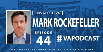 Mark Rockefeller - This Week at VA