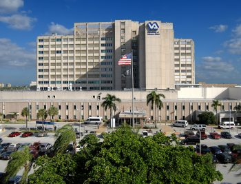 Miami VA Medical Center