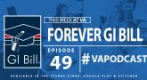 Forever GI Bill - This Week at VA