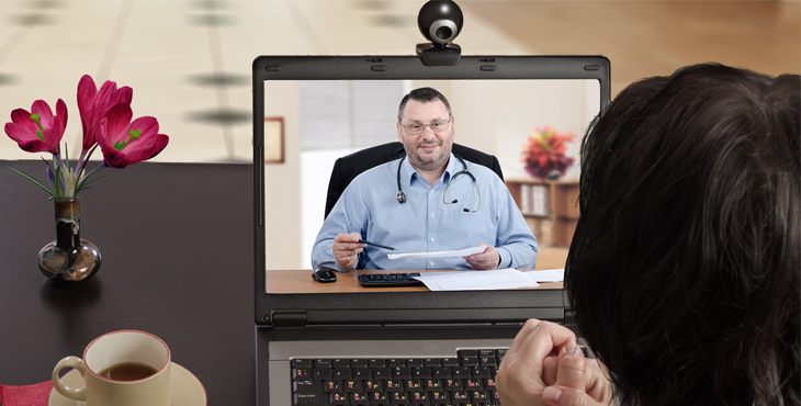 Telemedicine is an important vehicle that can help address barriers preventing rural and Veteran pop