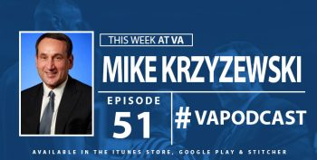 Mike Krzyzewski - This Week at VA