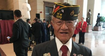 Filipino Veterans of World War II