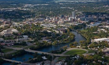 The city of Mishawaka has a lot of offer, including a beautiful park system and an abundance of cultural attractions.
