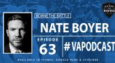 Nate Boyer - Borne the Battle