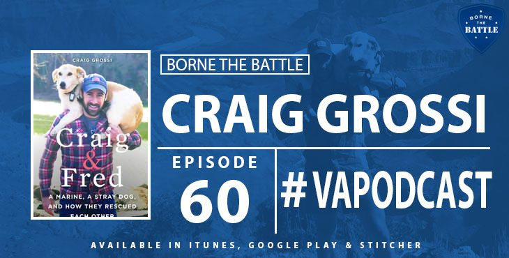 Craig Grossi - Borne the Battle