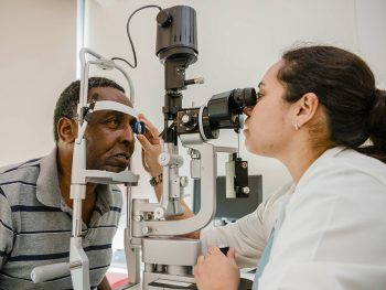 Become a VA optometrist, and feel the unmatched fulfillment that comes with improving Veterans' lives.