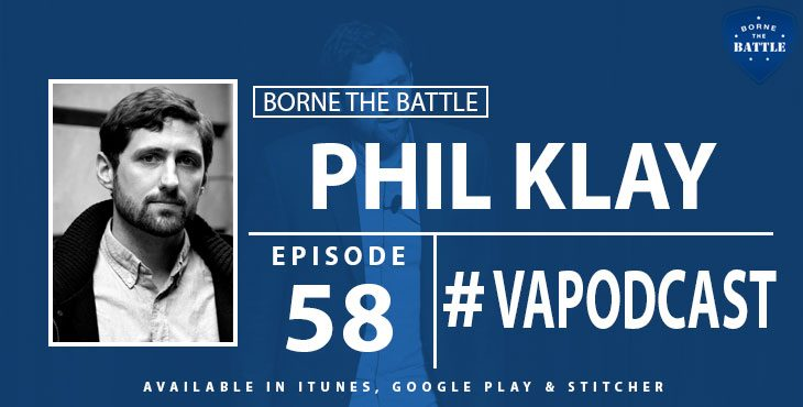 Phil Klay - Borne the Battle