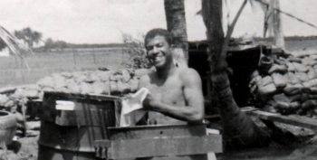 Image: Smallwood in Vietnam