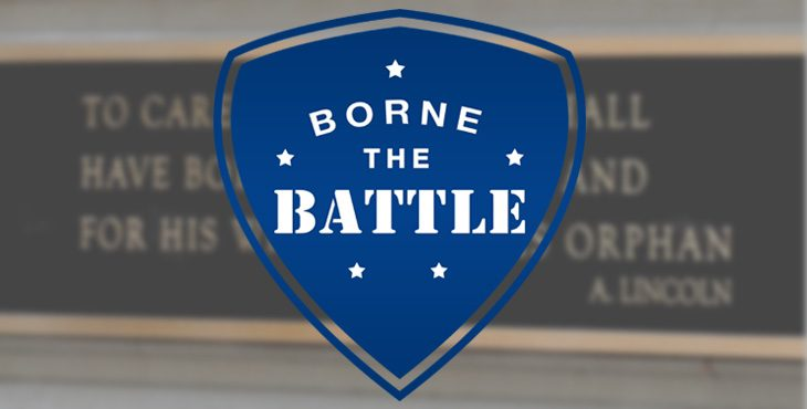 Borne the Battle podcast