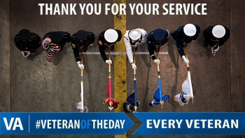 Veterans Day - Veteran of the Day