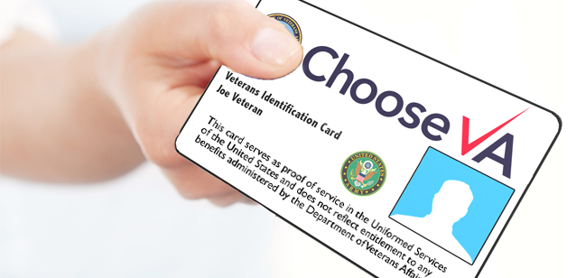 VA announces rollout and application process for new Veterans ID