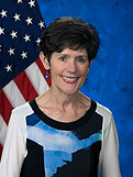 Dr. Carolyn Clancy, Executive in Charge, Veterans Health Administration (VHA)
