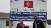 VA, Community Organizations, Provide Meals to Veterans