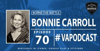 Bonnie Carroll - Borne the Battle
