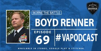 Boyd Renner - Borne the Battle