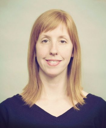 Elizabeth Maguire, MSW, is the Communications Lead for the HIV, Hepatitis, and Related Conditions Programs.