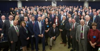 Group image: VP WH Veterans Conference