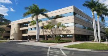 New Naples Community Based Outpatient Clinic is more than double the size of the existing clinic