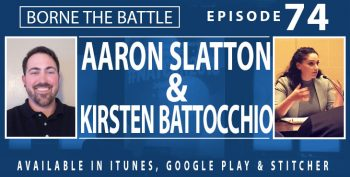 Aaron Slatton & Kirsten Bottacchio - Borne the Battle