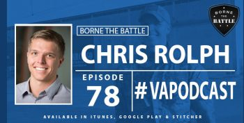 Chris Rolph - Borne the Battle