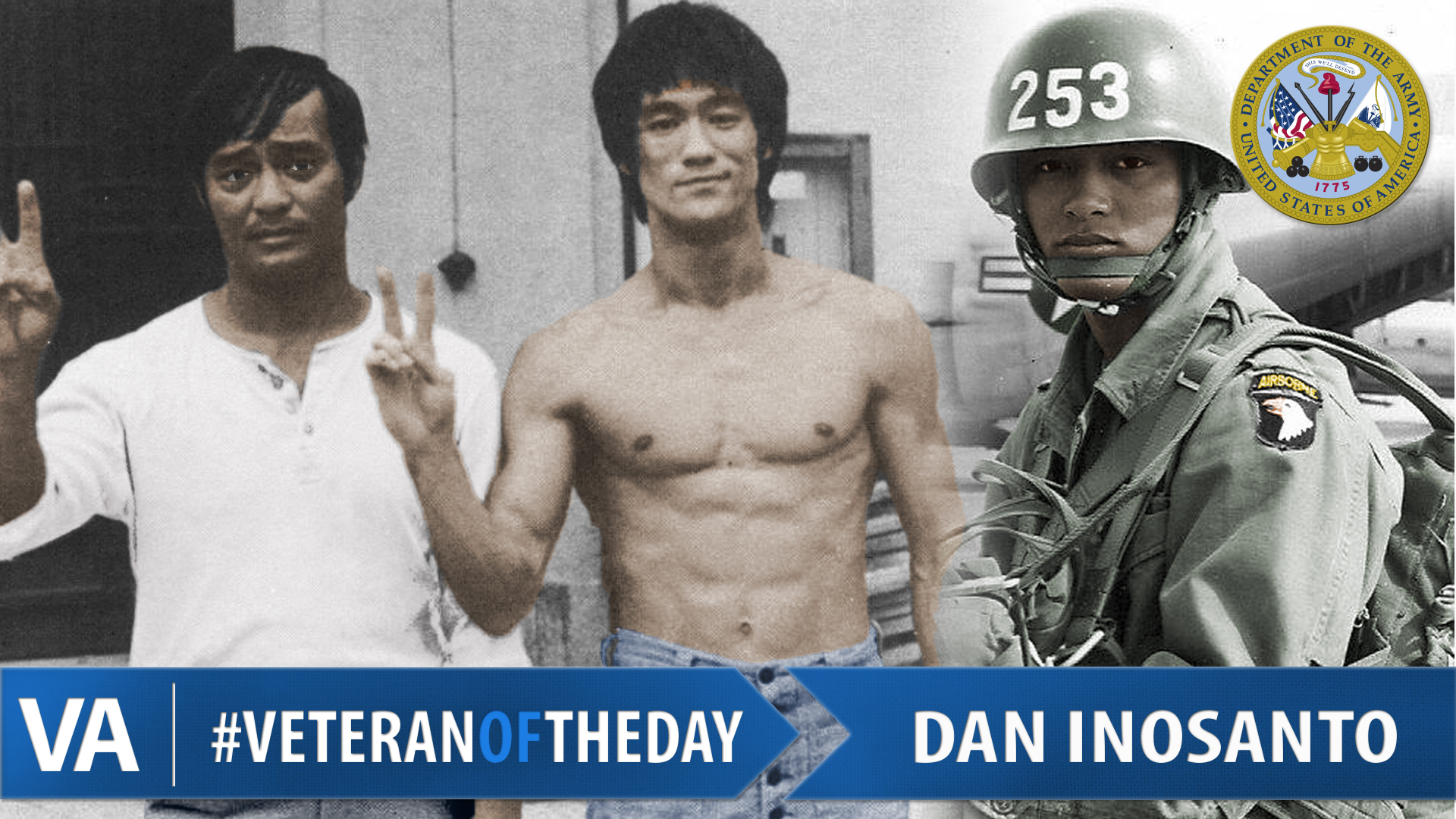 veteranoftheday dan inosanto vantage point