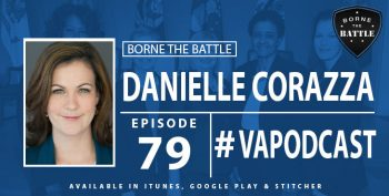 Danielle Corazza - Borne the Battle