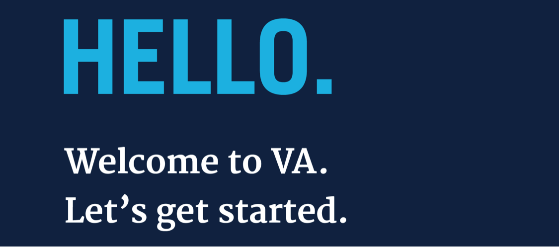 VA Launches Welcome Kit To Guide Veterans To The Benefits And Services  Theyu0027ve Earned