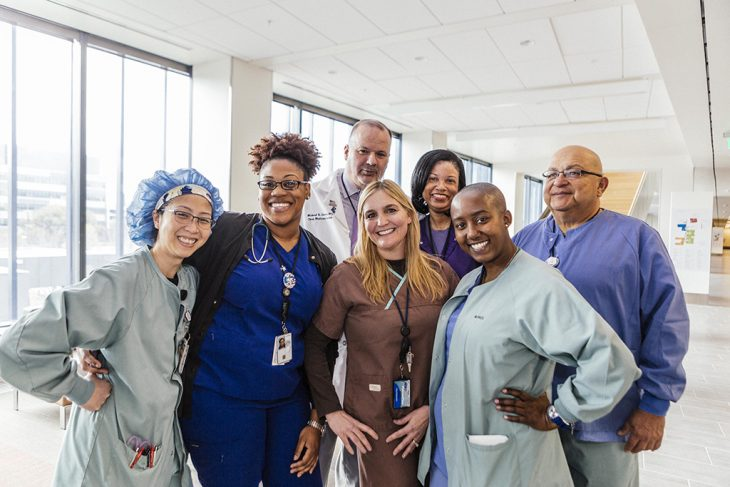 This New Year, explore a nursing career with VA.