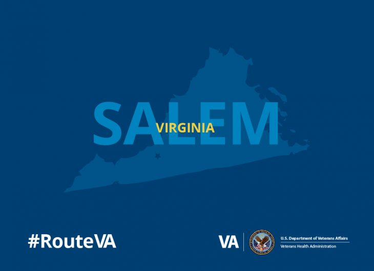 Salem VA graphic