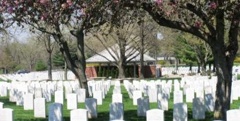IMAGE: Camp Butler National Cemetery
