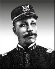 Image: George W. Ford in uniform