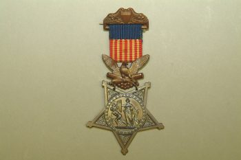 picture of period authentic the medal of honor