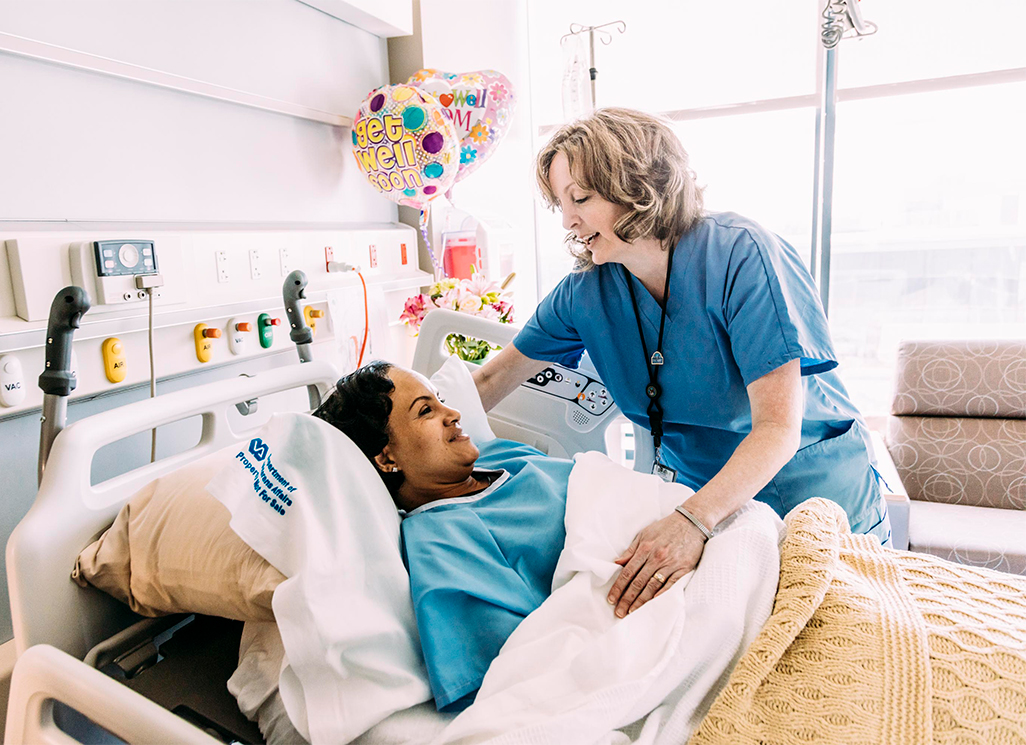 VA career tips: showing empathy for patients and your