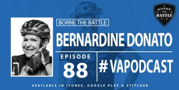 Bernie Donato - Borne the Battle