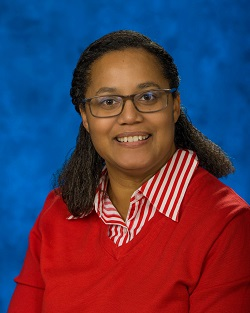 Dore Mobley is a communications specialist with Patient Care Services in the Veterans Health Administration.