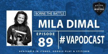 Mila Dimal - Borne the Battle