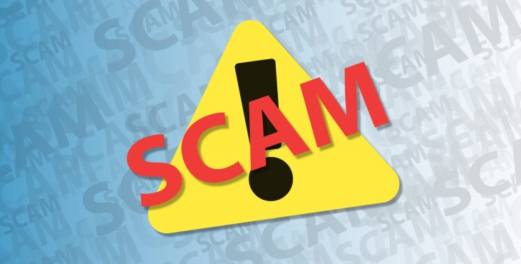 Two scams aimed at Veterans targeted by U S  Postal