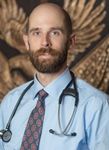 IMAGE: Dr. Joseph Frank, both a primary care physician at the VA Eastern Colorado Health Care System in Denver and a researcher at the Center of Innovation for Veteran-Centered and Value-Driven Care.