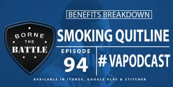 Smoking Quitline - Benefits Breakdown