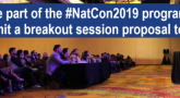 IMAGE: t Student Veterans of America 2018 NatCon graphic