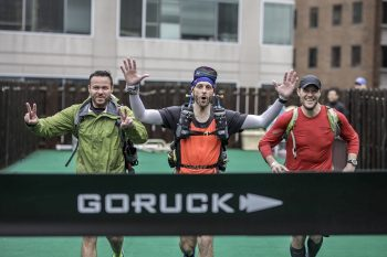 GORUCK Star Course