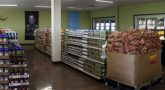 IMAGE: Food pantry