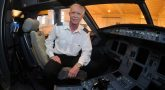 """IMAGE: Capt. Chesley """"Sully"""" Sullenberger"""