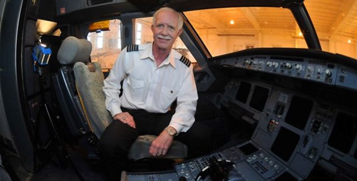 Make The Connection A Q A On Mental Health With Sully Sullenberger Vantage Point